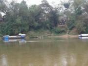 Tin tức trong ngày - Thi thể nam thanh niên trói chân tay nổi trên sông