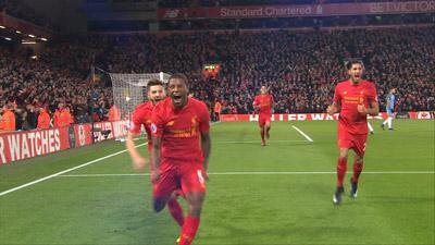Chi tiết Liverpool - Man City: Không kịp cứu vãn (KT) - 3
