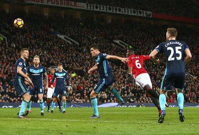Chi tiết MU – Middlesbrough: Bùng nổ 2 bàn thắng (KT) - 9