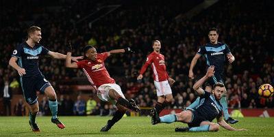 Chi tiết MU – Middlesbrough: Bùng nổ 2 bàn thắng (KT) - 8