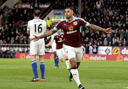 "Burnley - Sunderland: Hat-trick trừng phạt ""tấn"" sai lầm - 1"
