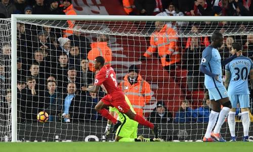 Liverpool - Man City: Diễn viên phụ chói sáng - 1