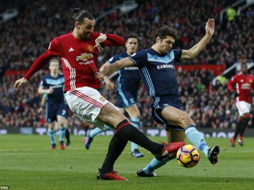 """MU: Mourinho thắng """"canh bạc"""" tấn công... nhờ vợ - 2"""