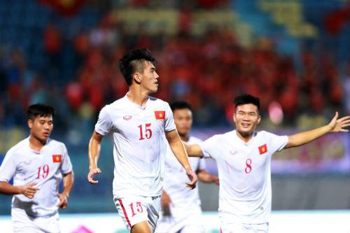 Bóng đá Việt Nam dồn sức cho U19 - 1