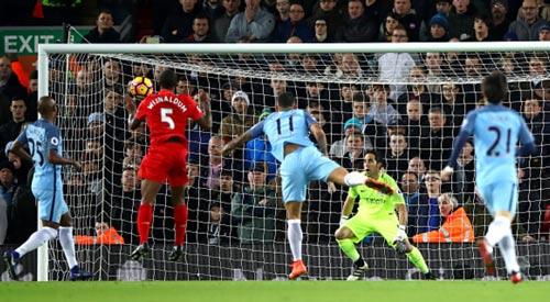 Góc chiến thuật Liverpool – Man City: Xuất chiêu sở đoản - 3