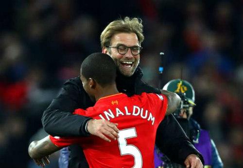 Thắng Man City, Liverpool đủ khiến Chelsea e sợ - 2