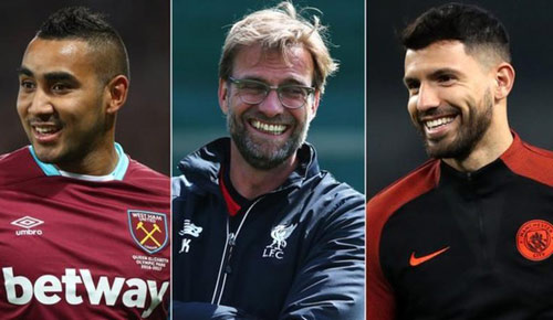 NHA năm 2016: Chelsea số 1, Liverpool cống hiến nhất - 1