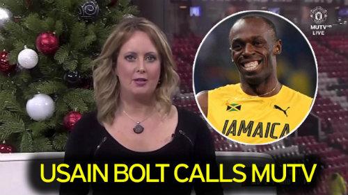 """MU thắng kịch tính, Usain Bolt """"phát cuồng"""" cả đêm - 3"""