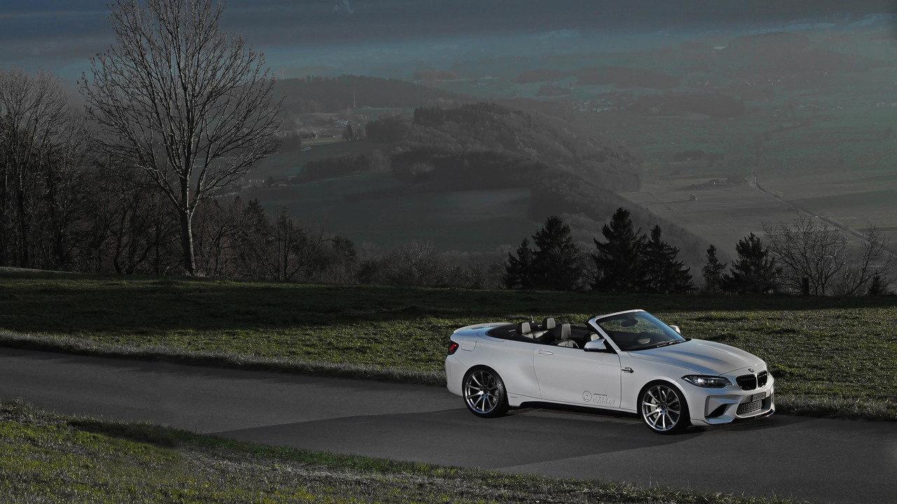 Ngắm BMW M2 Convertible độ cực mạnh - 3