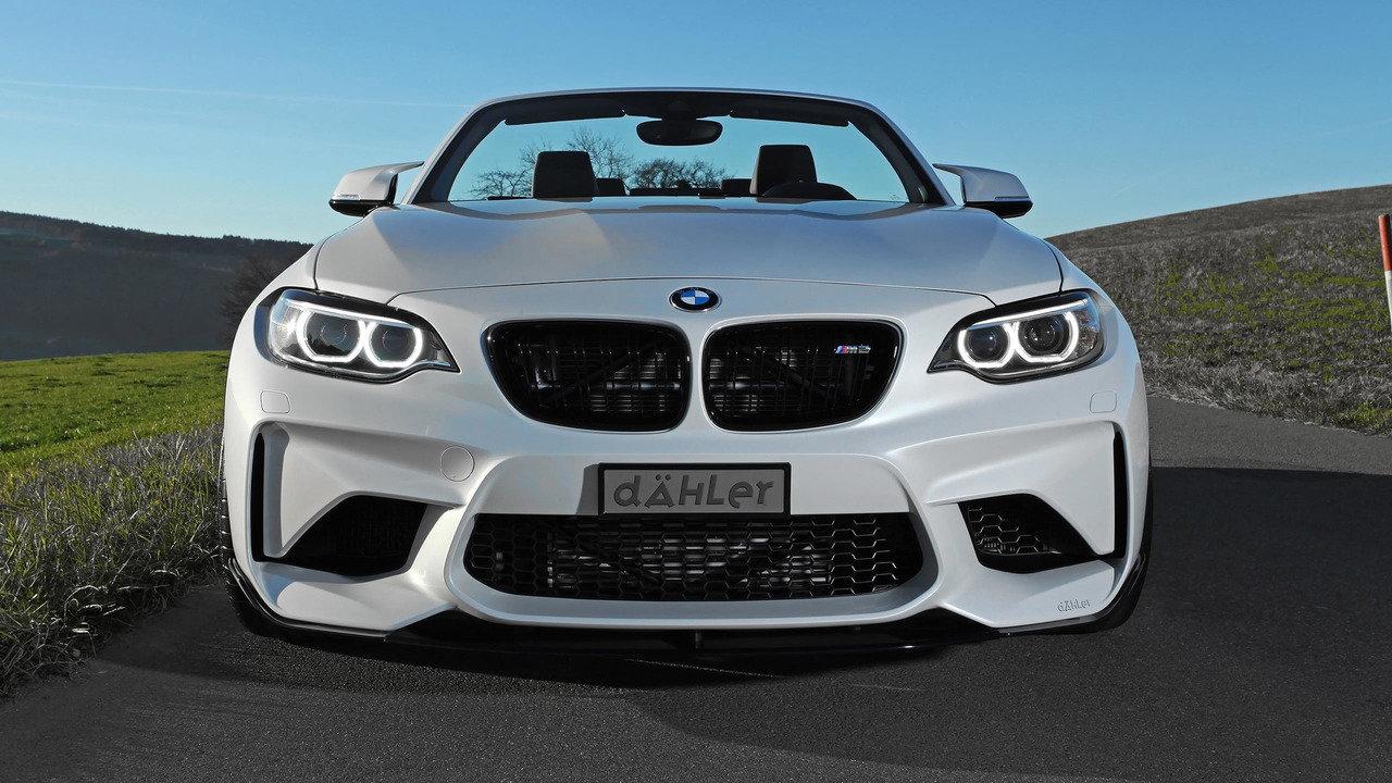 Ngắm BMW M2 Convertible độ cực mạnh - 2