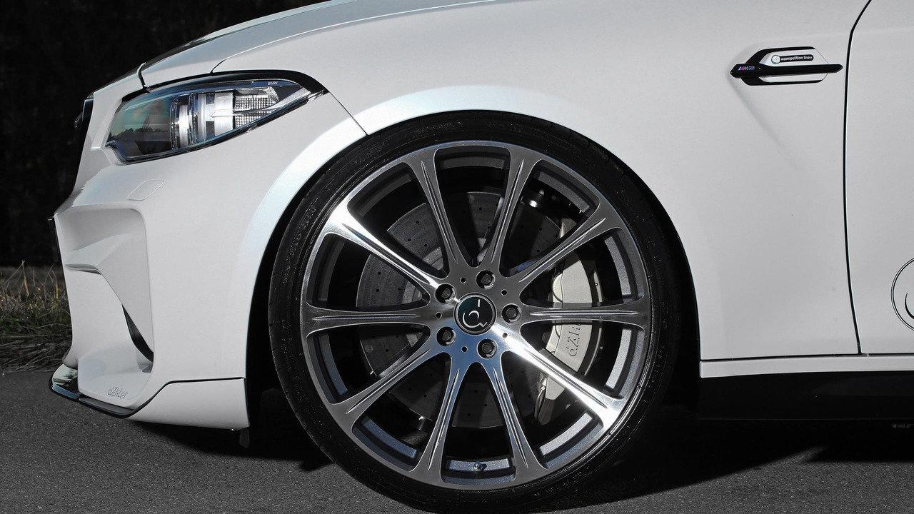 Ngắm BMW M2 Convertible độ cực mạnh - 6
