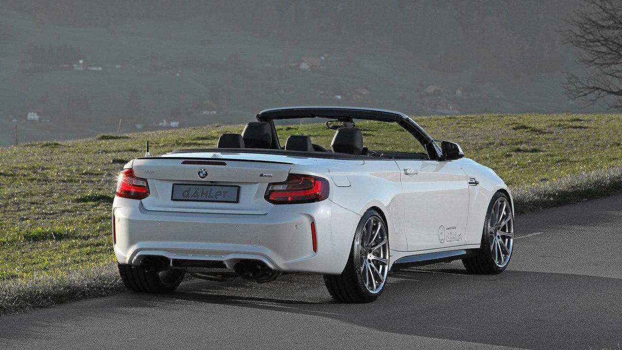 Ngắm BMW M2 Convertible độ cực mạnh - 5