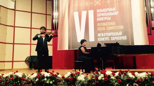 Những người trẻ làm rạng danh Việt Nam năm qua - 2