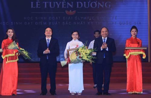 Những người trẻ làm rạng danh Việt Nam năm qua - 6