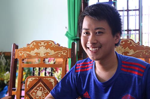 Những người trẻ làm rạng danh Việt Nam năm qua - 7