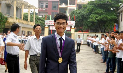 Những người trẻ làm rạng danh Việt Nam năm qua - 8