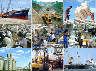 Kinh tế Việt Nam 2017 cần chuẩn bị nhiều kịch bản phát triển - 2