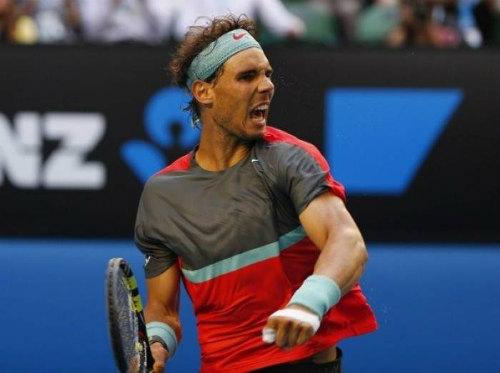 """Nadal & """"cú poker"""" ở Abu Dhabi: Danh hiệu nhỏ, niềm tin lớn - 2"""
