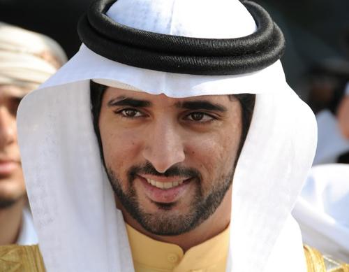 Những lần chơi ngông của giới siêu giàu Dubai khiến dân mạng ghen tỵ đỏ mắt - 1