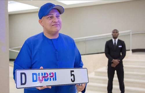 Những lần chơi ngông của giới siêu giàu Dubai khiến dân mạng ghen tỵ đỏ mắt - 2