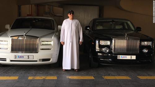 Những lần chơi ngông của giới siêu giàu Dubai khiến dân mạng ghen tỵ đỏ mắt - 3