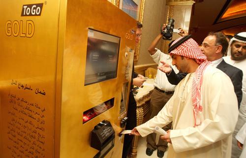 Những lần chơi ngông của giới siêu giàu Dubai khiến dân mạng ghen tỵ đỏ mắt - 6