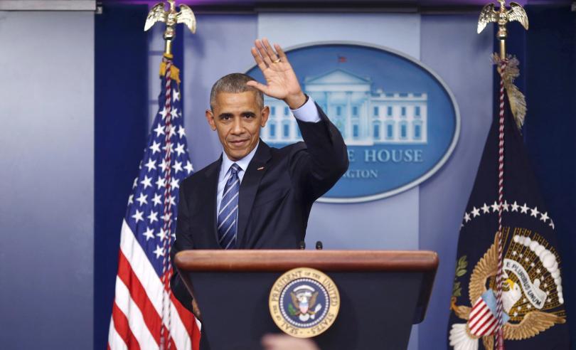 Obama làm gì trong thời điểm cuối cùng của nhiệm kỳ? - 1