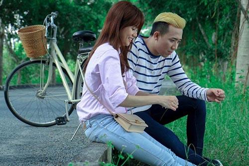 Tết dương lịch tràn ngập phim của Hoài Linh, Trấn Thành - 2
