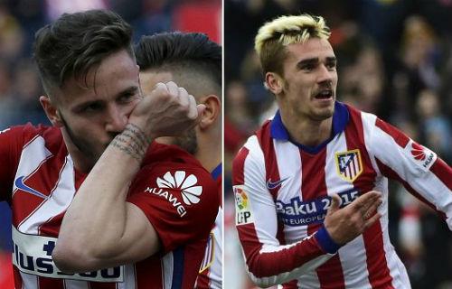 Tin HOT bóng đá tối 1/1: MU chi 145 triệu cho 2 sao Atletico - 1