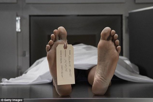 1.1 là ngày nhiều người chết nhất trong cả năm - 1