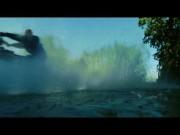 Phim - Mãn nhãn màn đua xe trên mặt nước của Chân Tử Đan với Vin Diesel