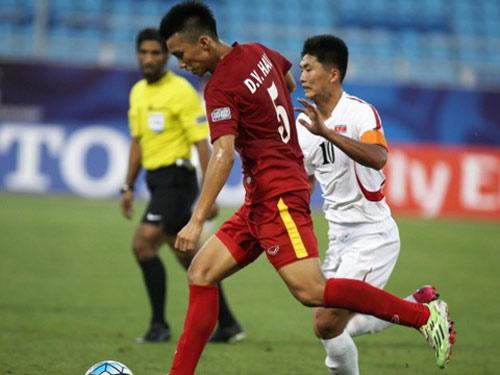 U-20 Việt Nam dự World Cup có gây bất ngờ? - 1