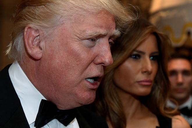 Nguy cơ căng thẳng nếu Trump gặp lãnh đạo Đài Loan - 2