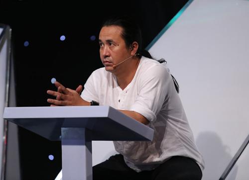 Ưng Đại Vệ bị loại, Phan Mạnh Quỳnh tiến thẳng chung kết Sing my song - 4