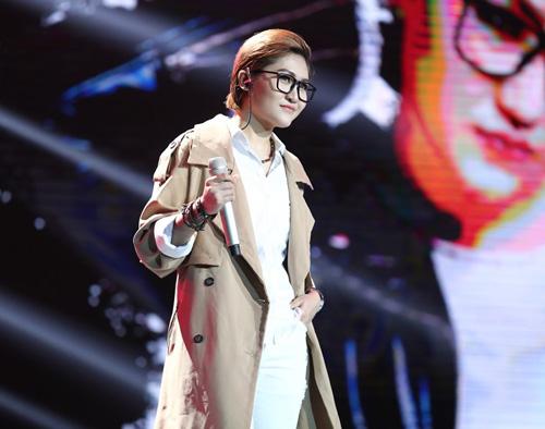 Ưng Đại Vệ bị loại, Phan Mạnh Quỳnh tiến thẳng chung kết Sing my song - 6