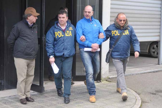 Băng nhóm mafia tàn bạo nhất ở Ý, không tha cả trẻ em - 3