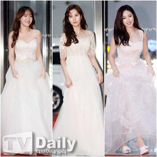 Song Hye Kyo đẹp như nữ thần trên thảm đỏ - 9