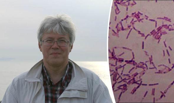 """Nhà khoa học Nga tiêm vi khuẩn cổ đại để trở nên """"bất tử"""" - 1"""