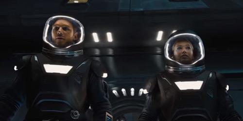 """Đầy cảm xúc với phim được """"điều khiển"""" chỉ bởi 2 diễn viên - 1"""