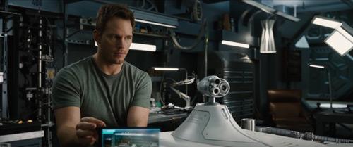 """Đầy cảm xúc với phim được """"điều khiển"""" chỉ bởi 2 diễn viên - 4"""