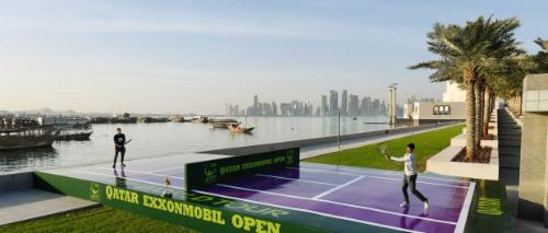 Tennis 24/7: Federer vẫn bị Nadal ám ảnh ở sân đất nện - 3