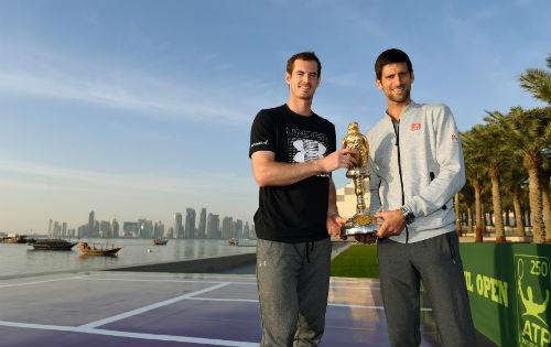 Tennis 24/7: Federer vẫn bị Nadal ám ảnh ở sân đất nện - 2