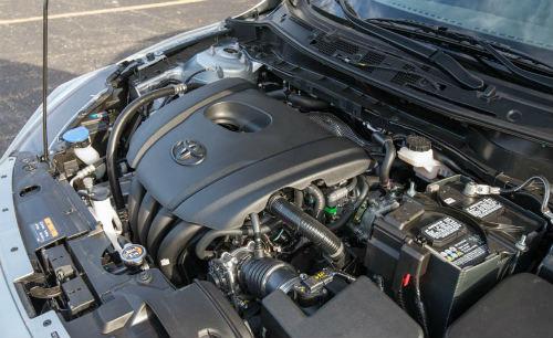 Đánh giá 2017 Toyota Yaris iA giá 383 triệu đồng - 5
