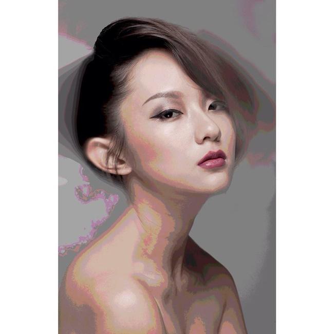 """Đây là mỹ nữ khiến  """" hoàng đế """"  Sơn Tùng M-TP không thôi nhớ nhung."""