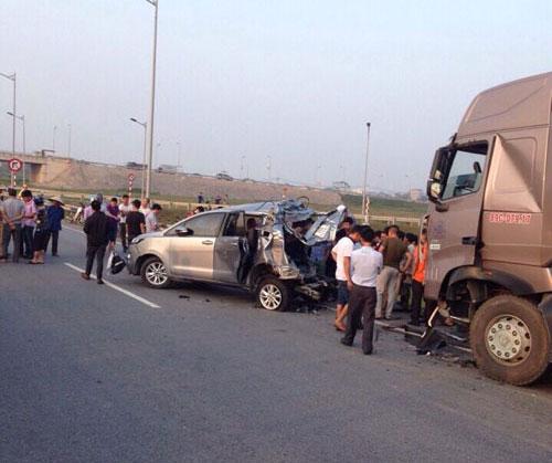 Ba ngày nghỉ tết, 79 người tử vong vì tai nạn giao thông - 1