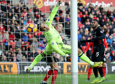 Chi tiết Sunderland – Liverpool: Bước ngoặt Penalty (KT) - 5