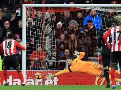 Chi tiết Sunderland – Liverpool: Bước ngoặt Penalty (KT) - 6