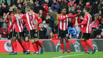 Chi tiết Sunderland – Liverpool: Bước ngoặt Penalty (KT) - 7