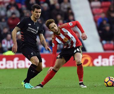 Chi tiết Sunderland – Liverpool: Bước ngoặt Penalty (KT) - 9