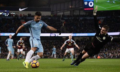 Man City - Burnley: 10 người nhưng hay không tưởng - 1